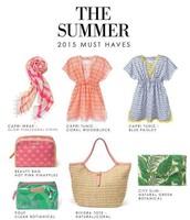 Get Summer Ready - Stella Style