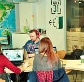 Meet the new Startups for the 7th Edition of Area 31!