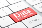 Why outsource data processing?