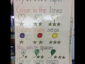 Three Star Coloring