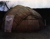 Type Of Dwelling The Karankawa Lived In