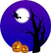 """""""FALL SPOOKTACULAR"""" Friday, October 30 at 6-8.30 pm"""