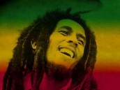 Bob marley was a music artist