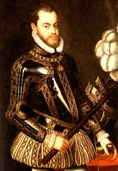 3 achievements by Philip II