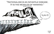 Example of Nationalism