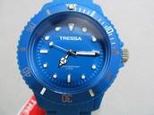 Los mejores relojes se encuentran en tiendas Tressa