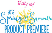 Spring Product Premiere * This Saturday *