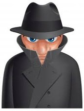 Social Media is a spy.