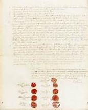 A Treaty of Peace and Friendship