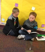 Peer/Cousin collaboration!