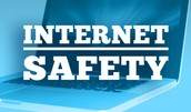 Internet Safety Topics