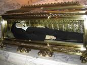Mort de Santa Joaquima