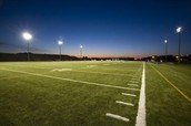 Our Football Field