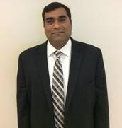Rao Surapaneni - Principal Consultant (NY)