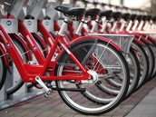 Red Bike - 3-Day Red Bike Pass for $10