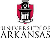 #1University of Arkansas
