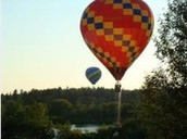 go to there cool hot air balloon rides