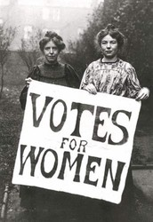 Why to support the 19th Amendment