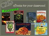 Haunted Halloween!