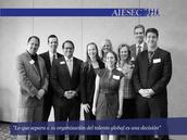 iGIP Team - AIESEC Universidad Catolica