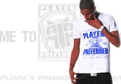 Players Preferred - a Clothing Sponsor for Zion - do you want in?