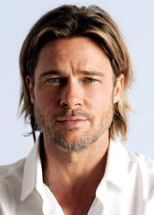 Brad Pitt (heart 1)