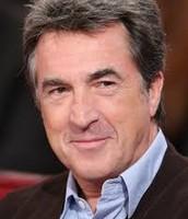 Francois Cluzet age 58