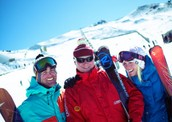 SKI AND SNOWBOARDING INSTRUCTING, AND COACHING