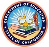 California Department of Education's CAASPP Site