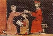O feudalismo en Europa.