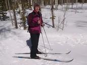 Too Hot to Ski