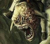 Grendel: My Son