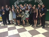 One Act Play-District Championship