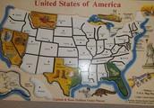 State Map Reward
