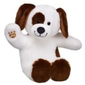 Ruff n' Tumble Puppy