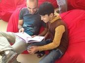 My teacher, my friend JAVID RIAHI