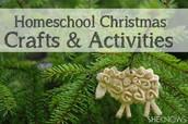 SheKnows - Homeschool Craft Ideas