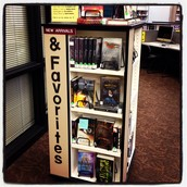 Sparkman 9th Grade School Library-Media Center