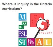 Making Sense of Inquiry-Based Learning: An Ontario Perspective