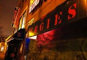 Sept. 12 #Bussin Fuck Fame$ Show/Party @ Reggie's Rock Club