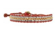 Foundation Bracelet - Red