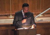 Wednesday Highlights: The Power of A Pregnant Imagination by Apostle Brian Keith Williams, DD.