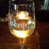 Benjy's