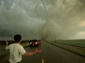 Definition of a Tornado
