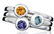 Birthstone Jewelry - That Unique One of a Kind Present