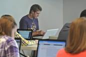 College: AP, Dual-Credit & Online Courses