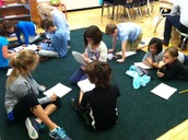 Researching with iPads
