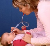 Baby Care - Make Proper Use of Baby Nasal Aspirator