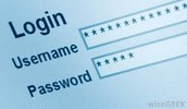 Passwords and how to be safe