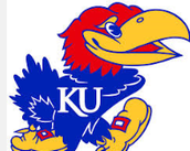 #3 University Of Kansas